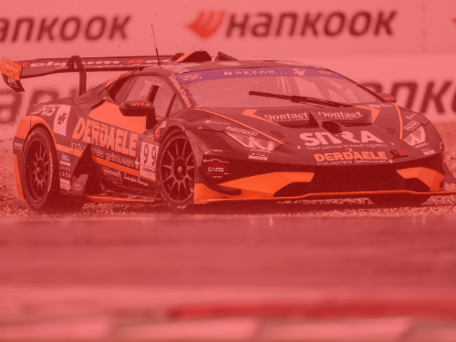 Belcar DTM Assen – Reflection