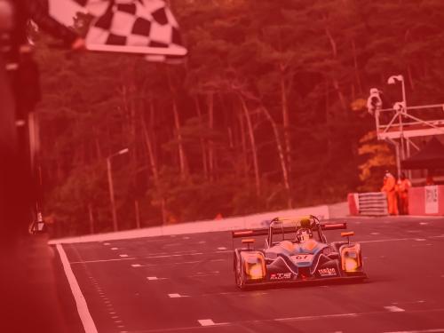 Dubbele overwinning voor T2 Racing