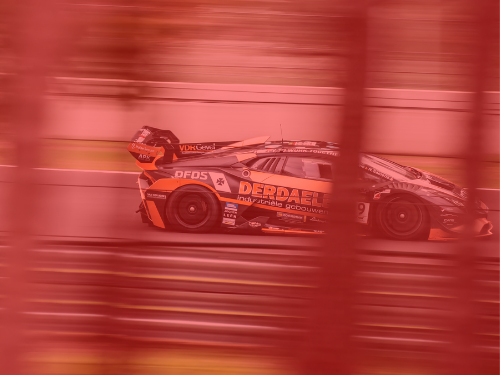 Belcar DTM Zolder – Recap